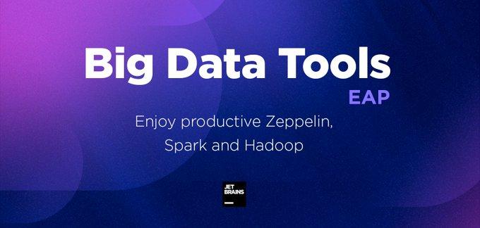 Plugin Big Data Tools
