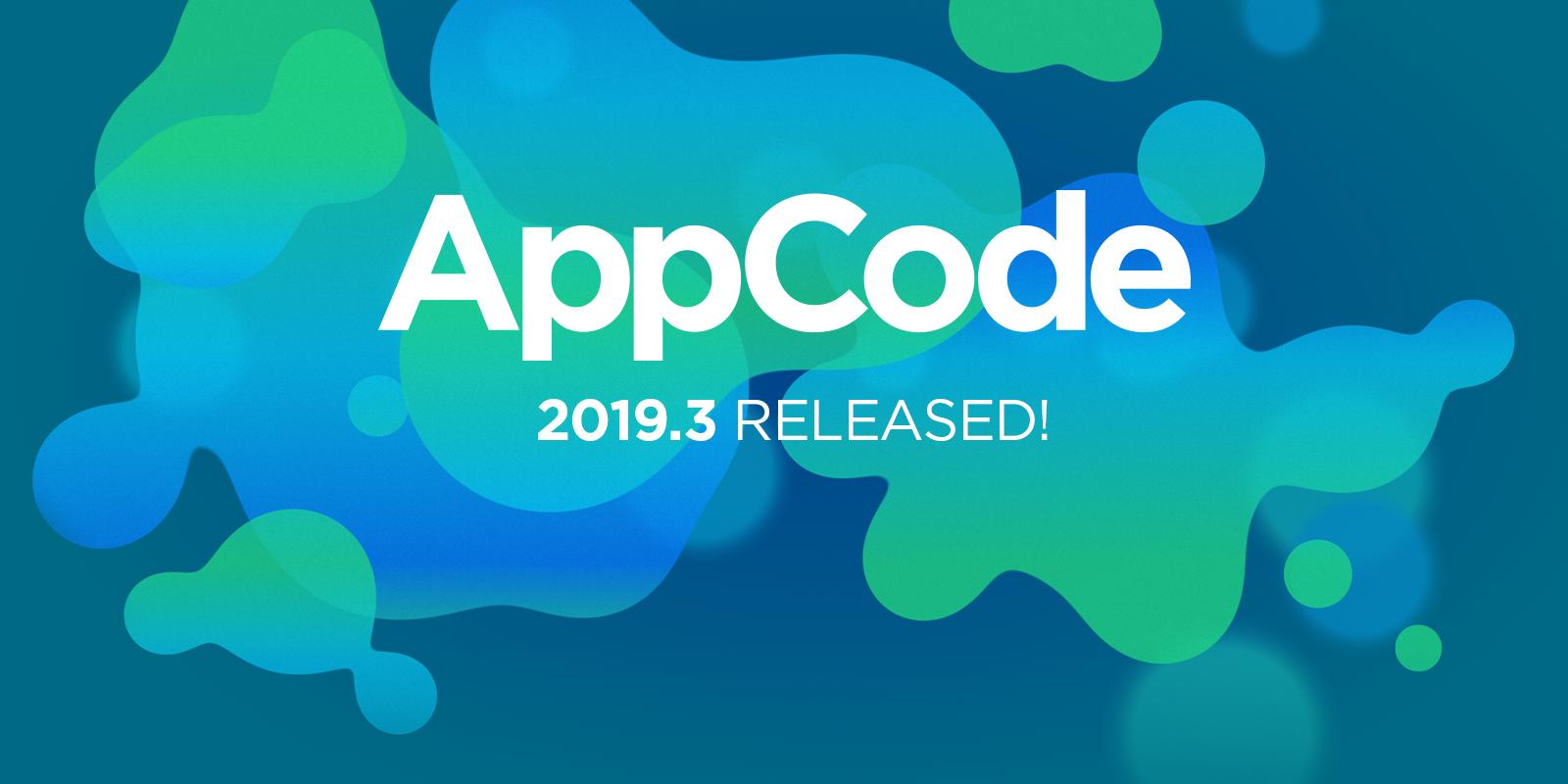 AppCode 2019.3