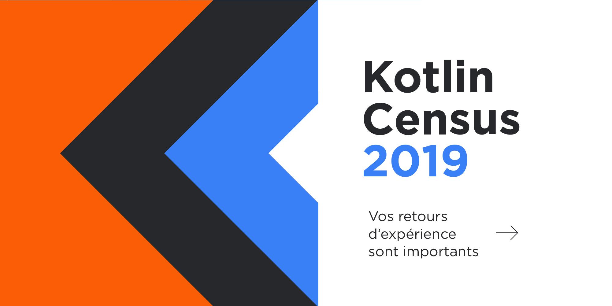 Kotlin Census 2019