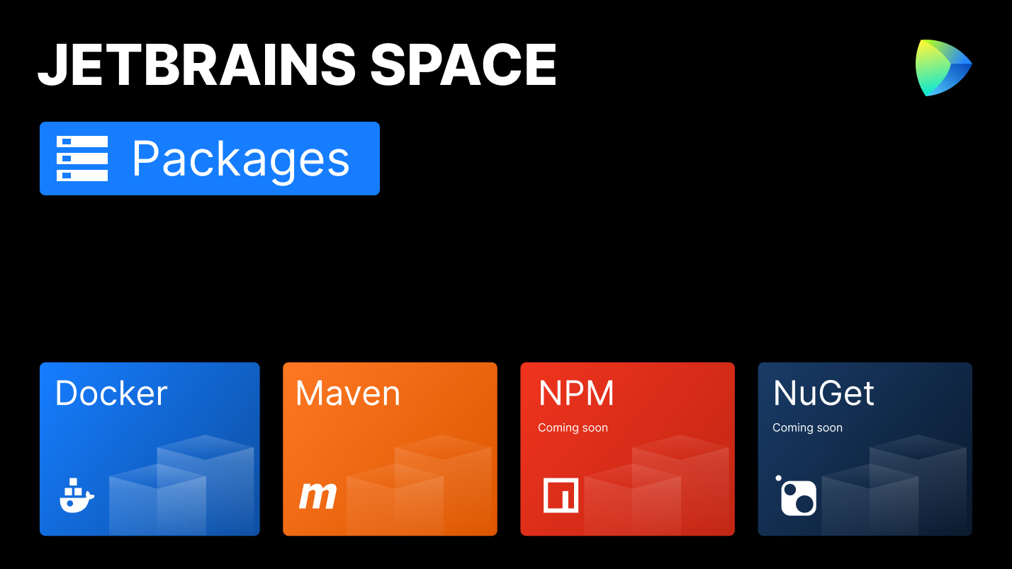 Space packages