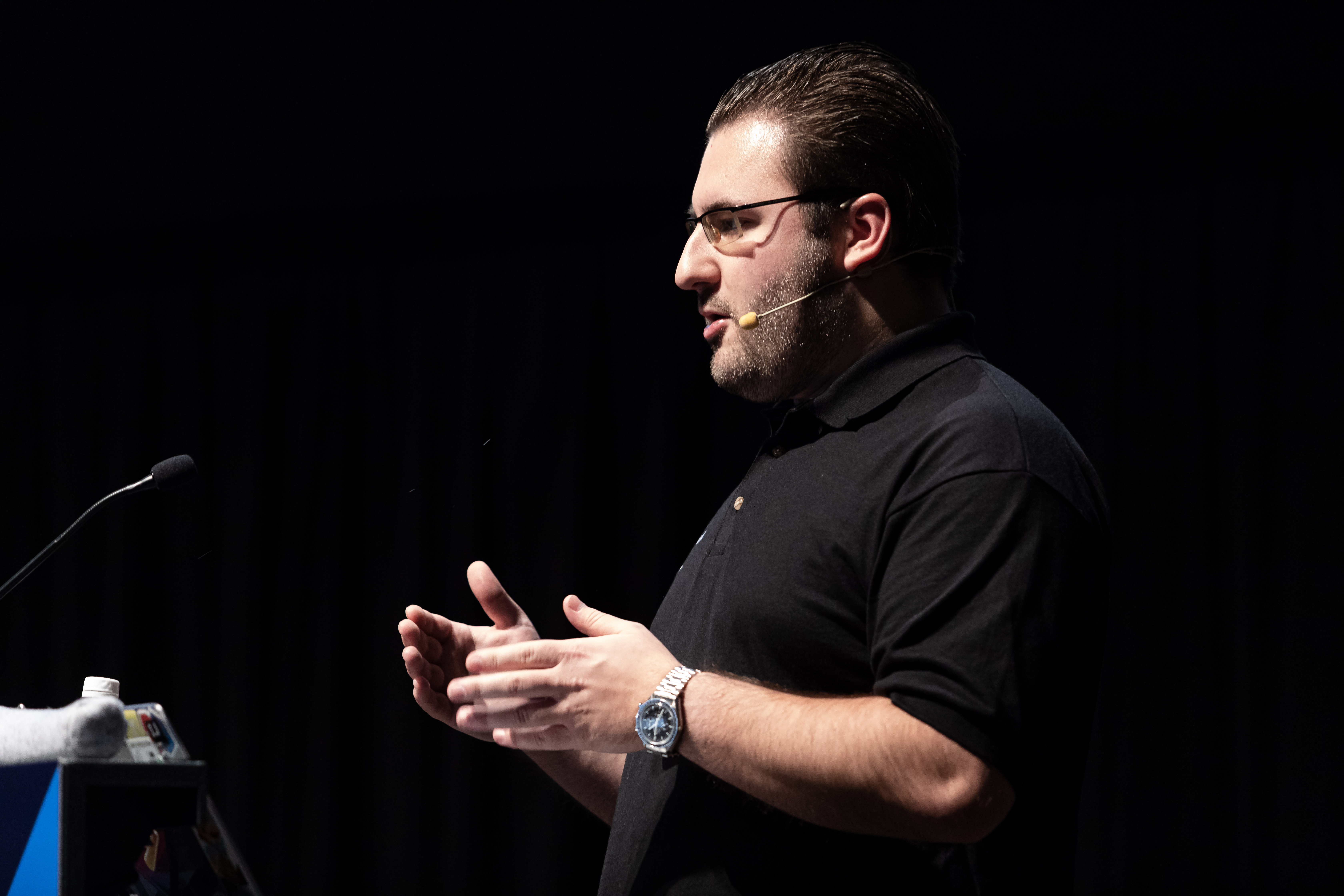 Sebastian Aigner Developer Advocate chez JetBrains