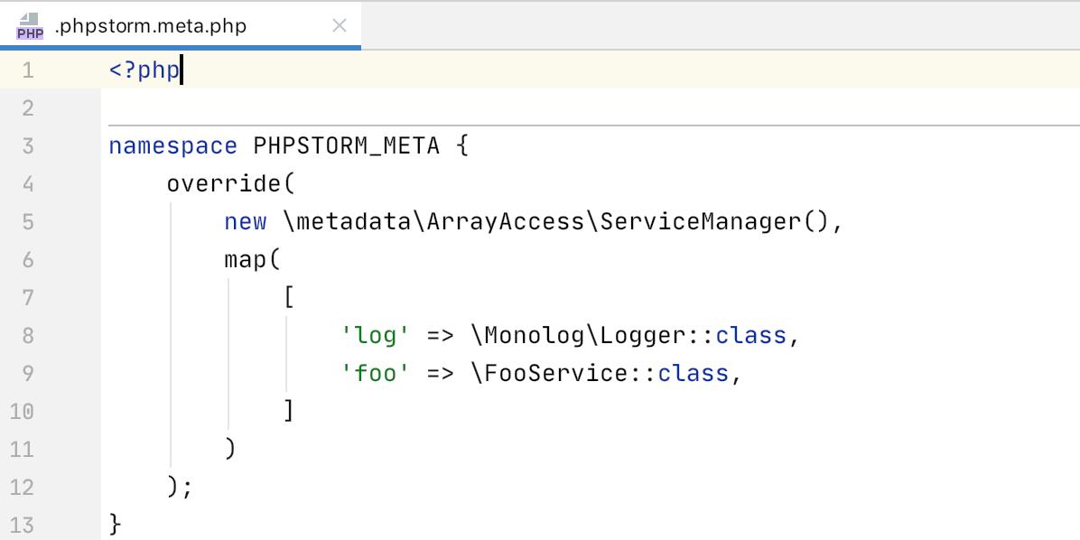 metada_arrayaccess_metafile