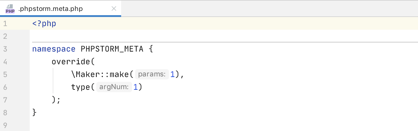 metadata_argument_index_metafile