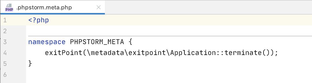 metadata_exitpoint_metafile