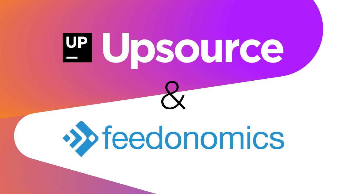 Upsource & Feedonomics1