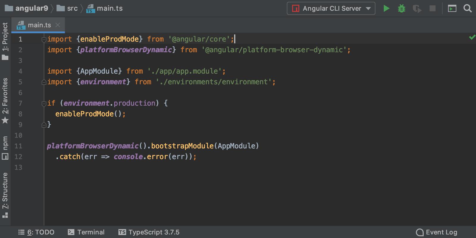 new-angular-9-project