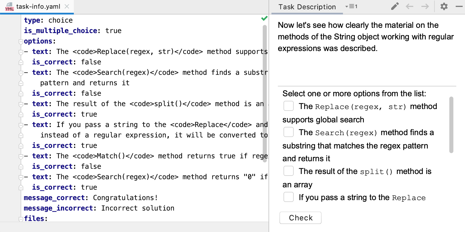 code_snippets_choice_task