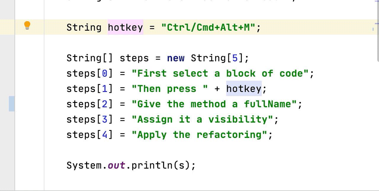 Ctrl+Tの使い方を示すアニメーションGIF