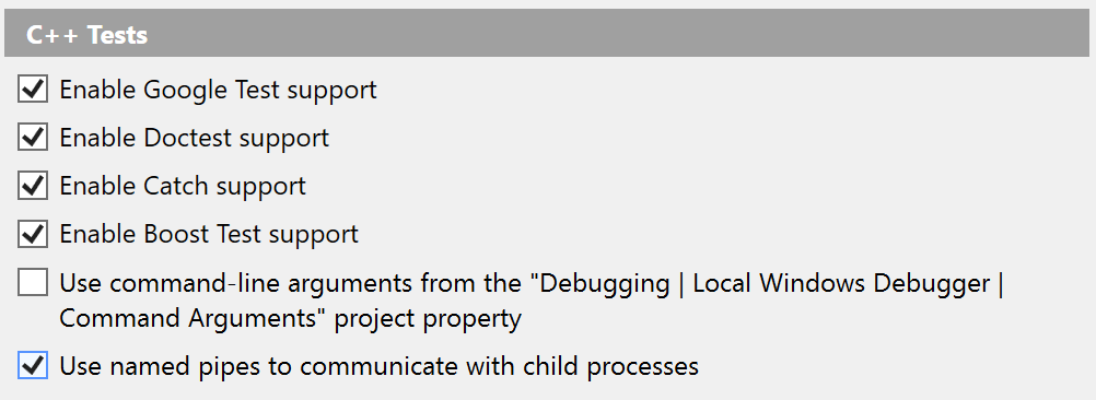 Use named pipes to communicate with child processes