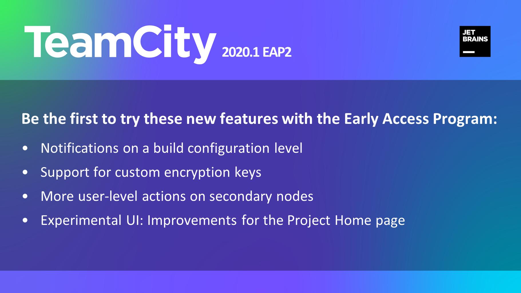 TeamCity2020.1-EAP2