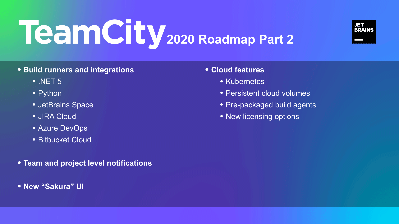 teamcity-roadmap-part2