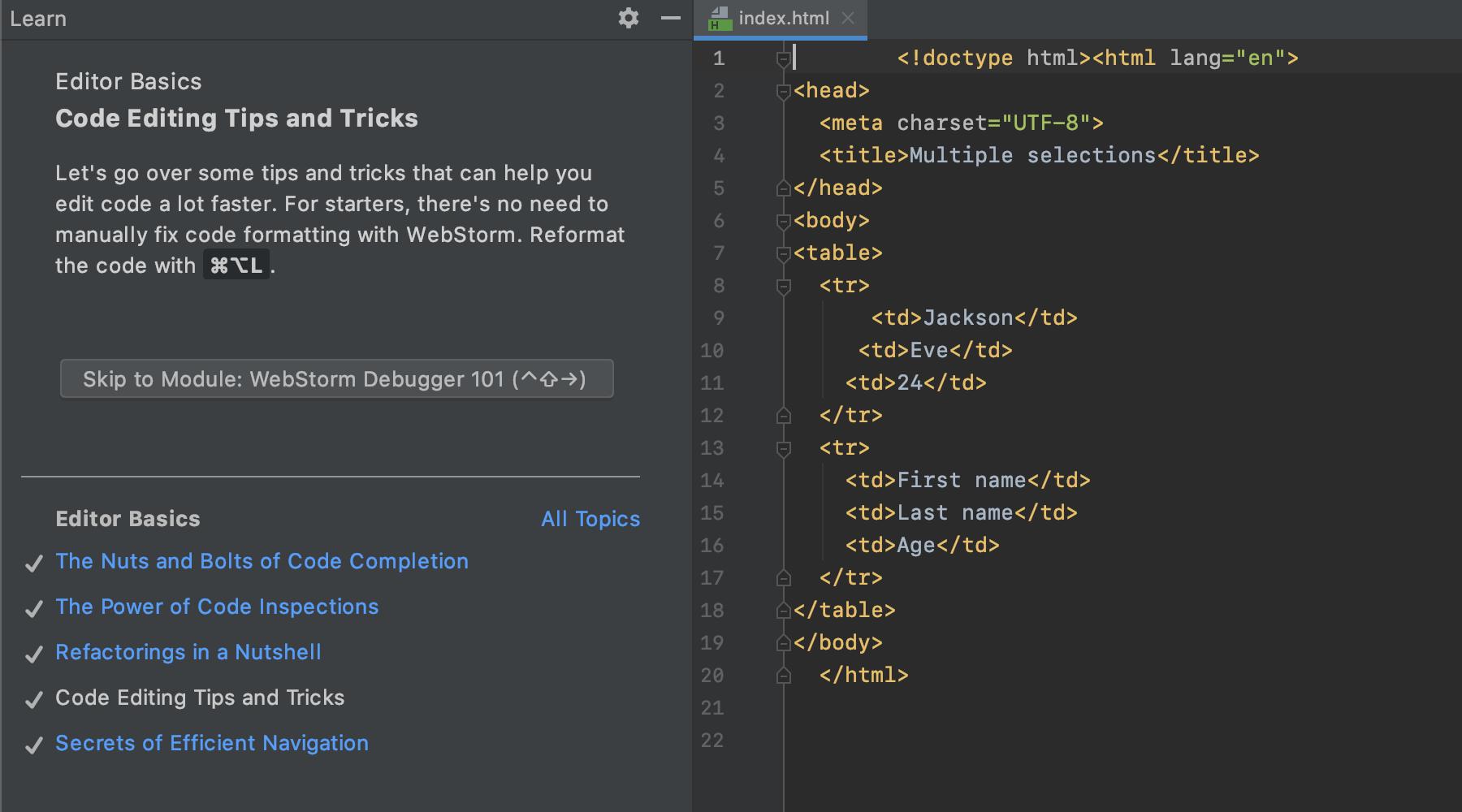 code-editing-lesson