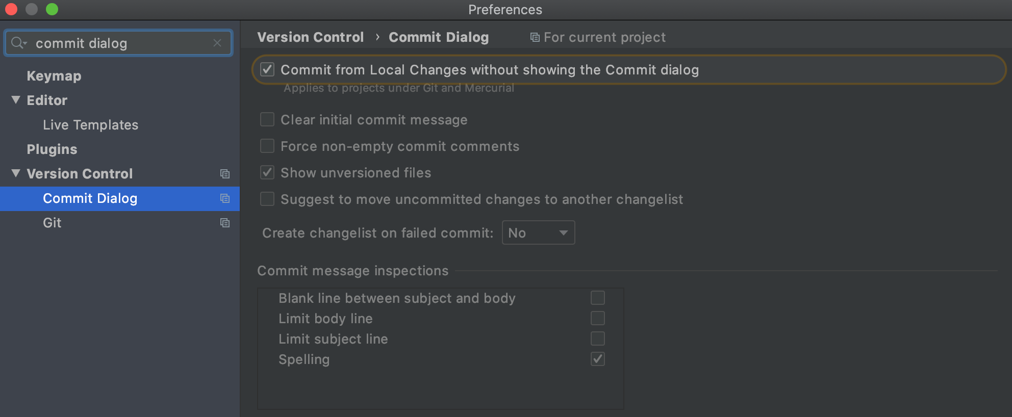 enabling-commit-from-local-changes