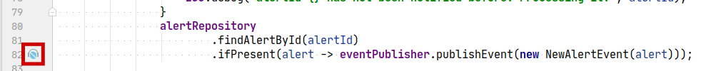 publish-event