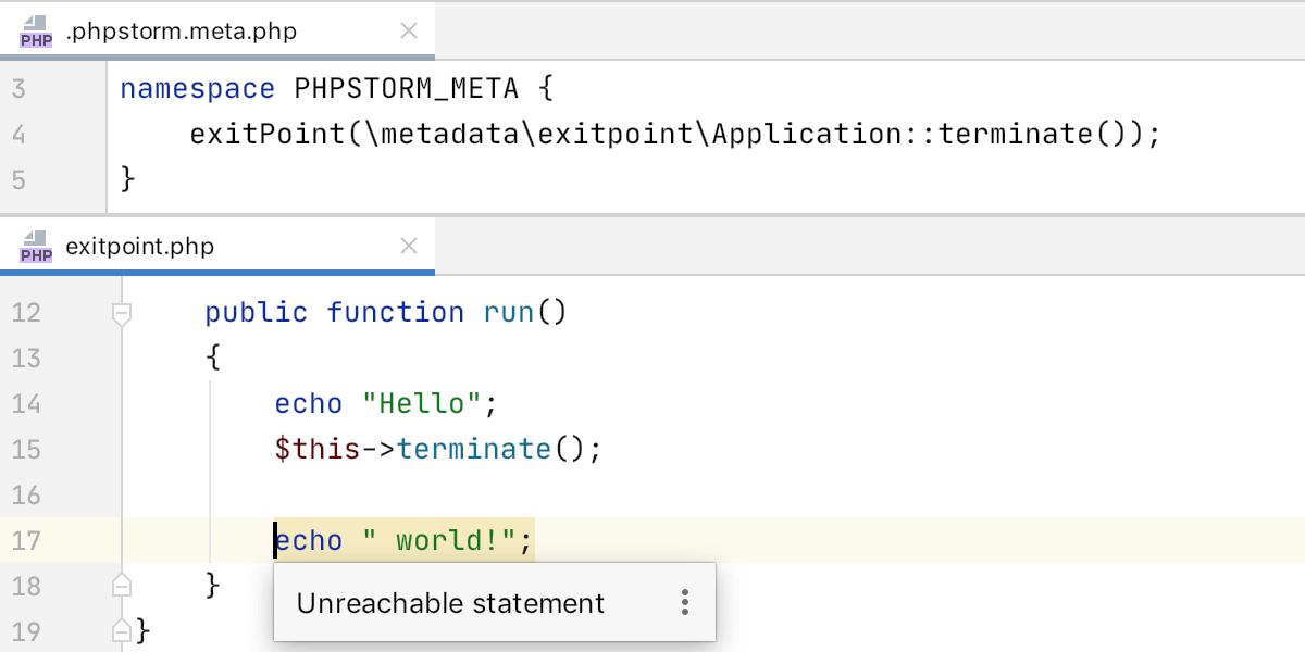 metadata_exitpoint