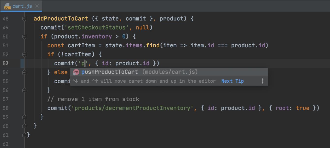 Vue.js: Vuex and Composition API support