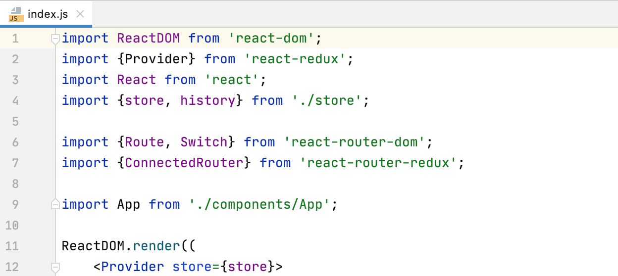 intellij-light-theme