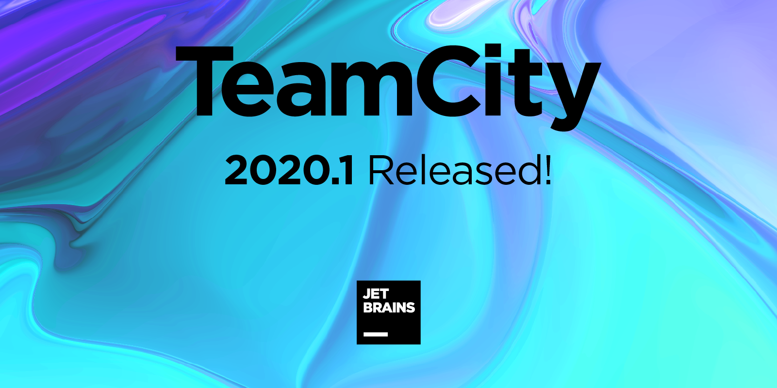 TeamCity 2020.1 released