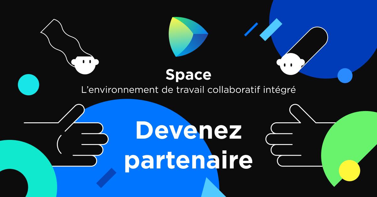 Devenez partenaire de JetBrains Space et développez votre activité