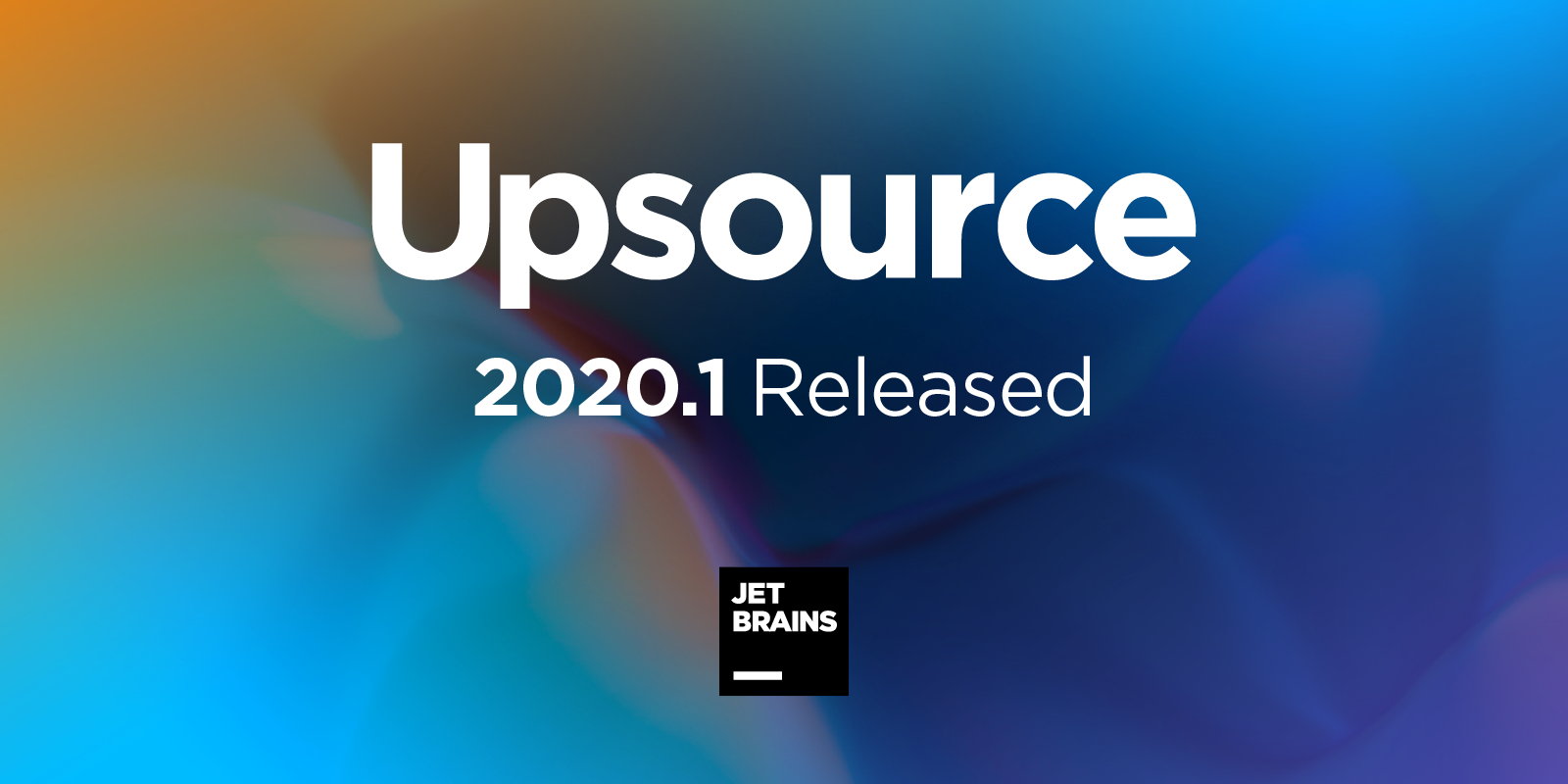 Upsource 2020.1 est disponible