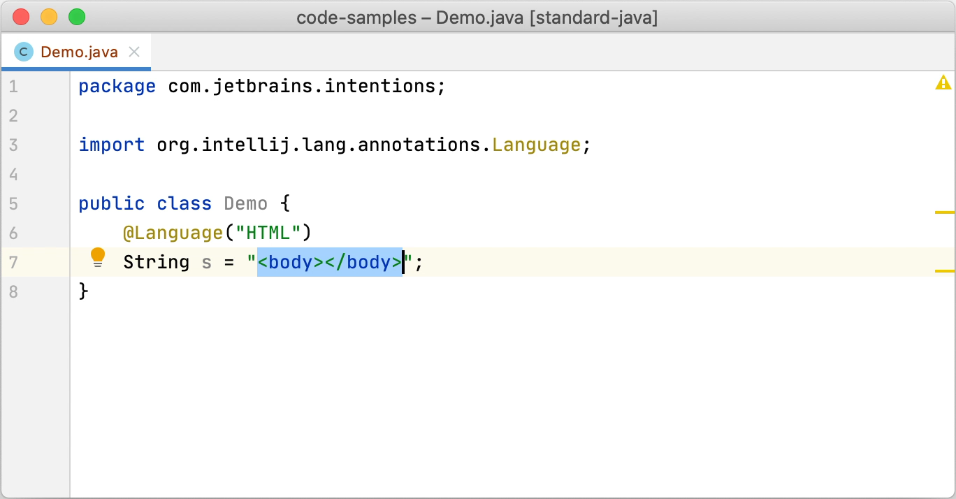 annotation-injected