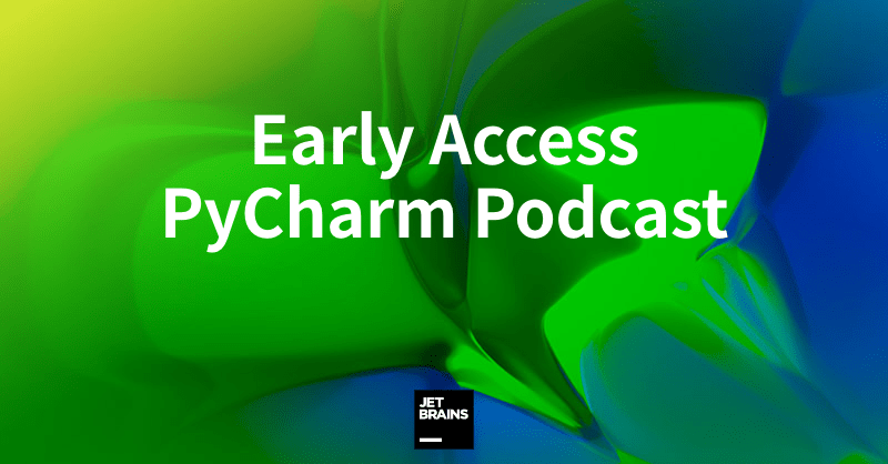 early access podcast banner
