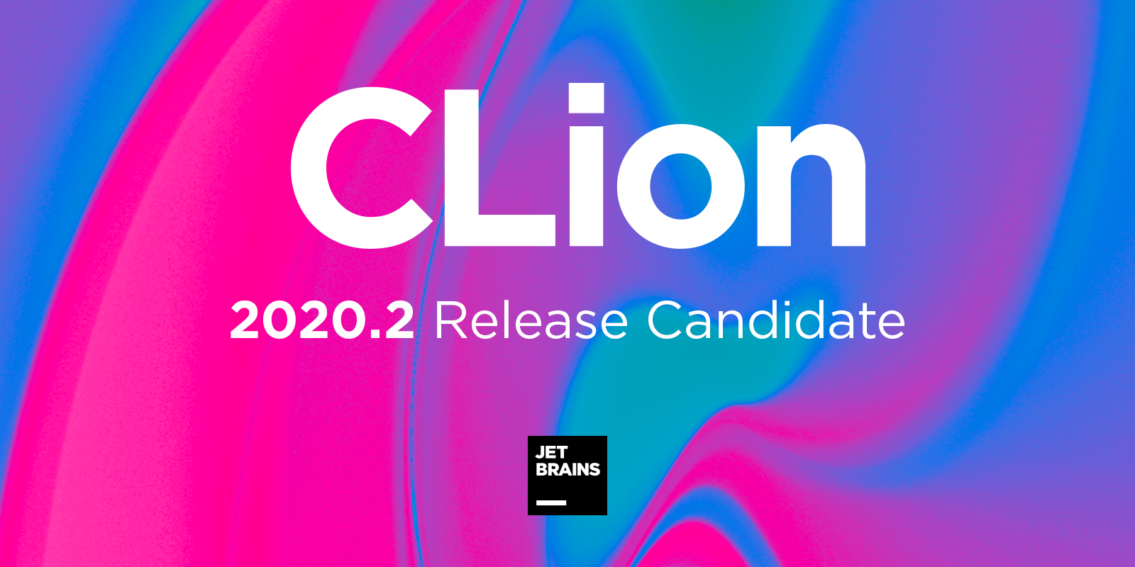 CLion 2020.2 release