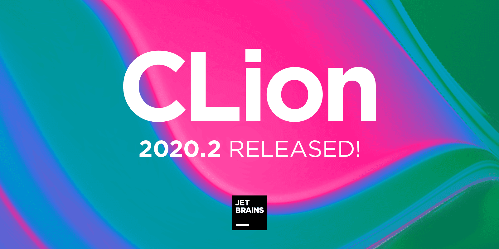 CLion 2020.2 released