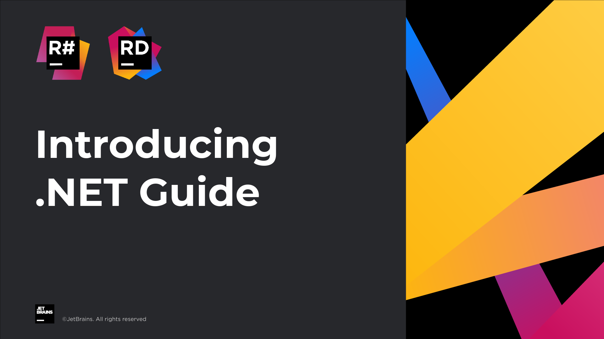 Introducing .NET Guide