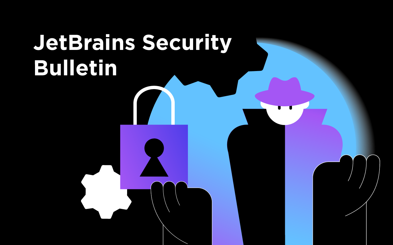 JetBrains Security Bulletin