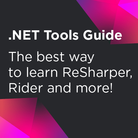 .NET Tools Guide
