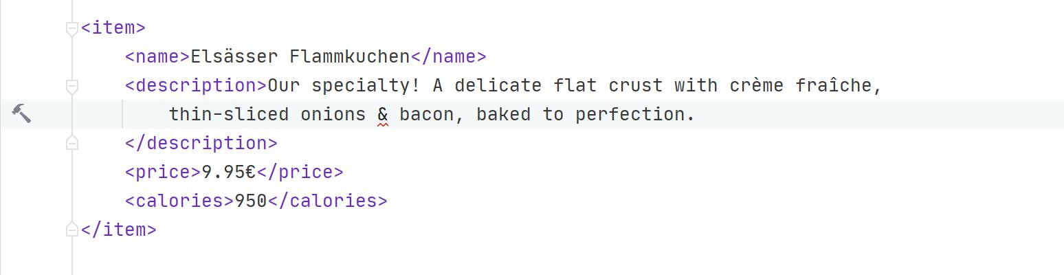 Convert CDATA to text