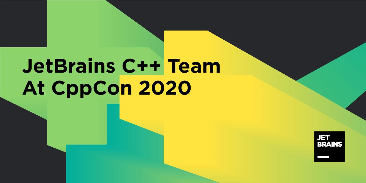 JetBrains C++ Team at CppCon