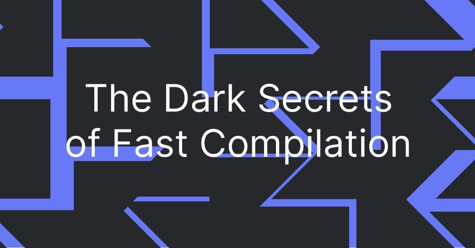 Les secrets de la compilation rapide pour Kotlin