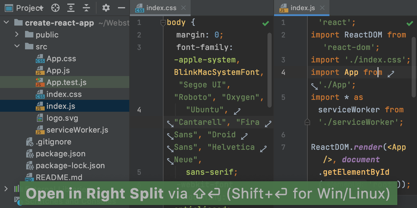 open-in-right-split-from-project-view