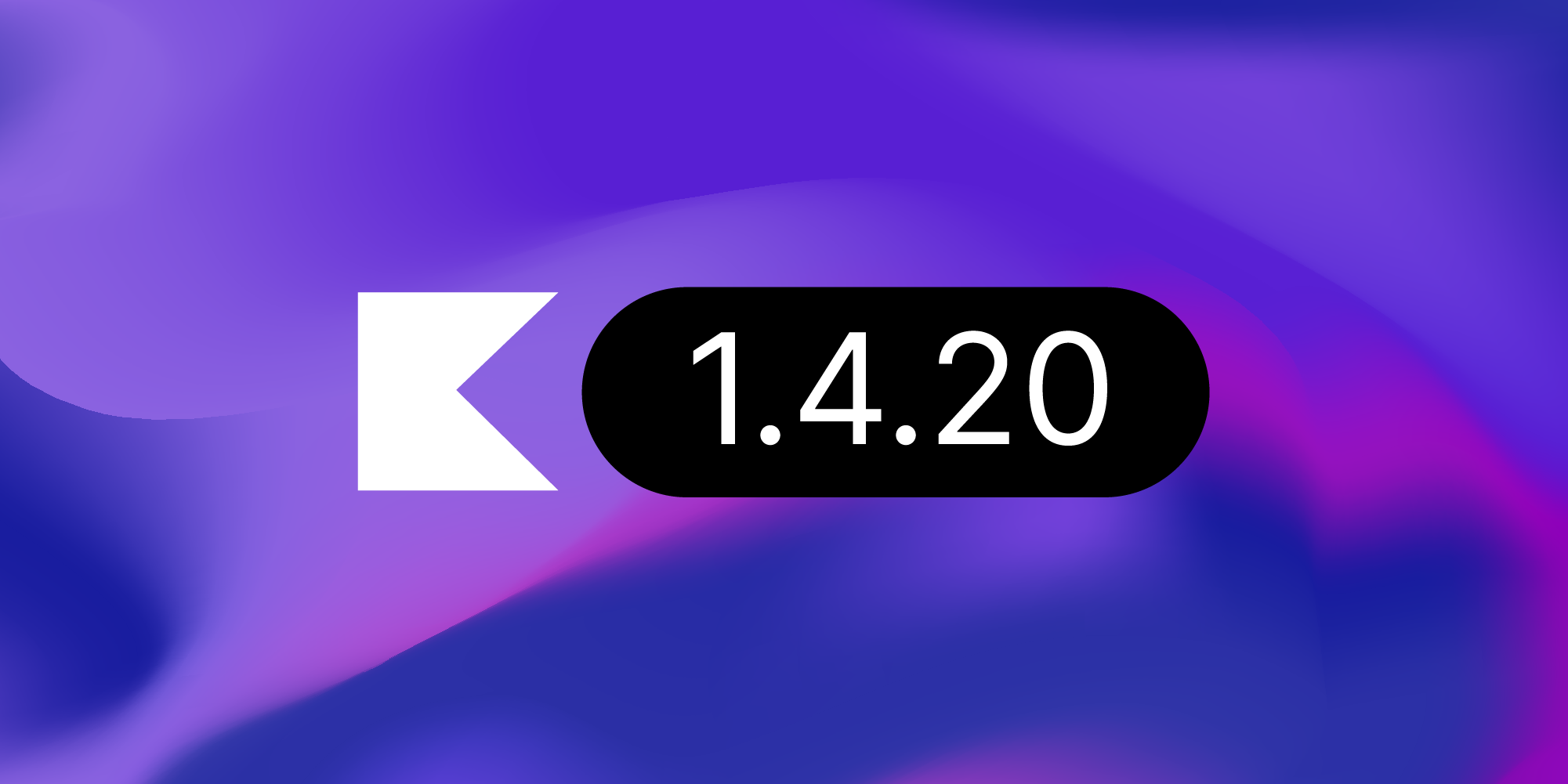 Publication de Kotlin 1.4.20