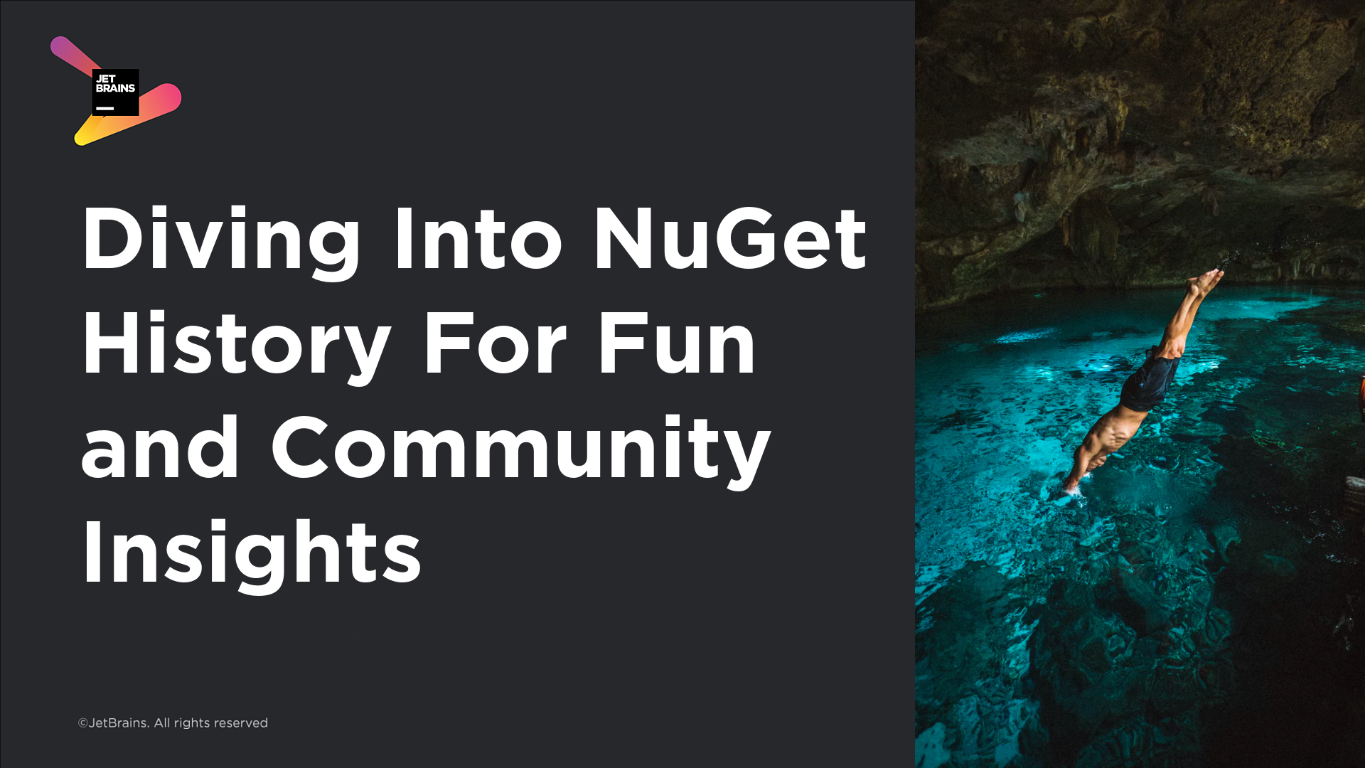 Diving into NuGet For Fun and Community Insight