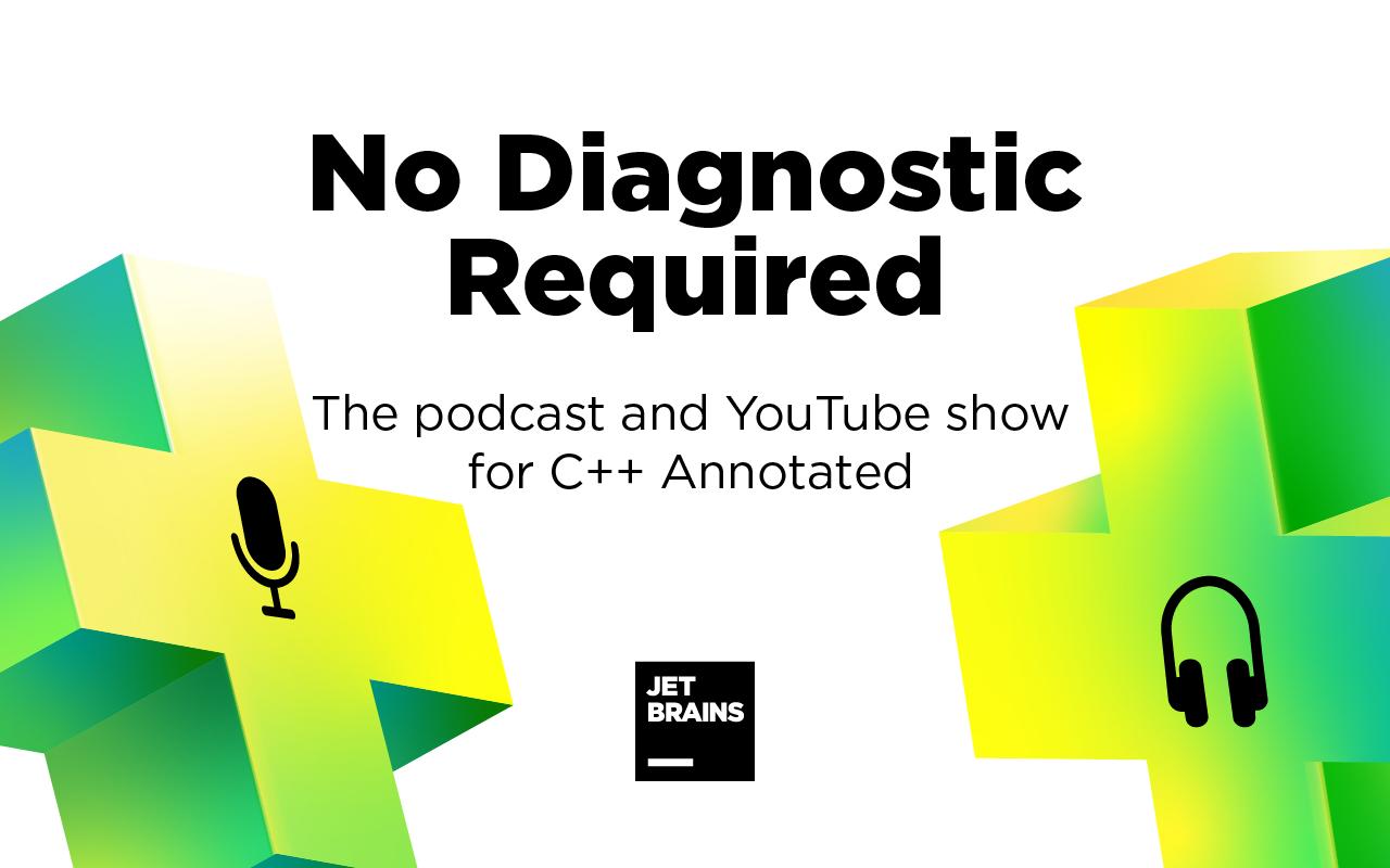No Diagnostic Required