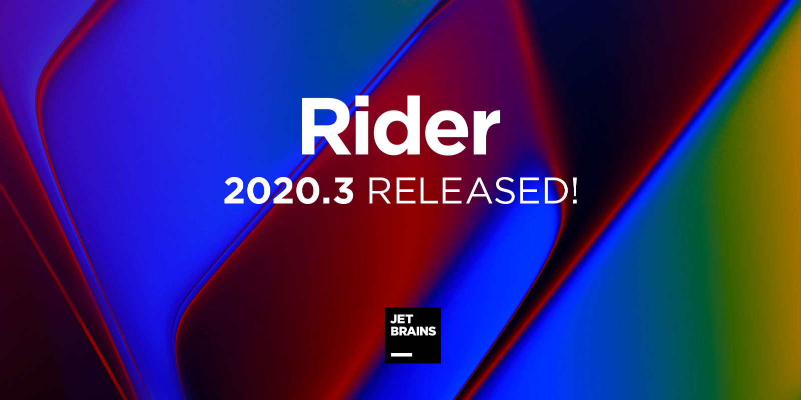 Rider 2020.3: .NET 5, C# 9, F# 5, Immediate Window, Project Dependency Diagram, and Updates to Unity Support
