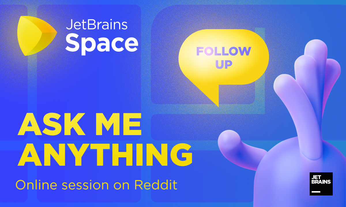 Space Release AMA Session