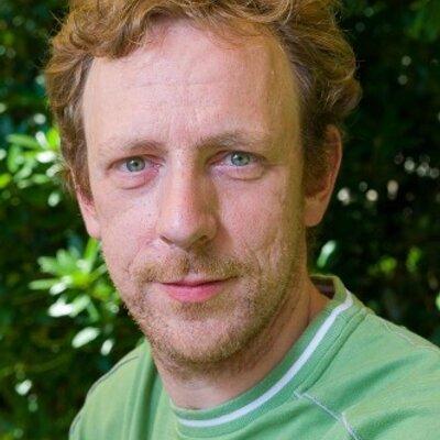 Johan Vos