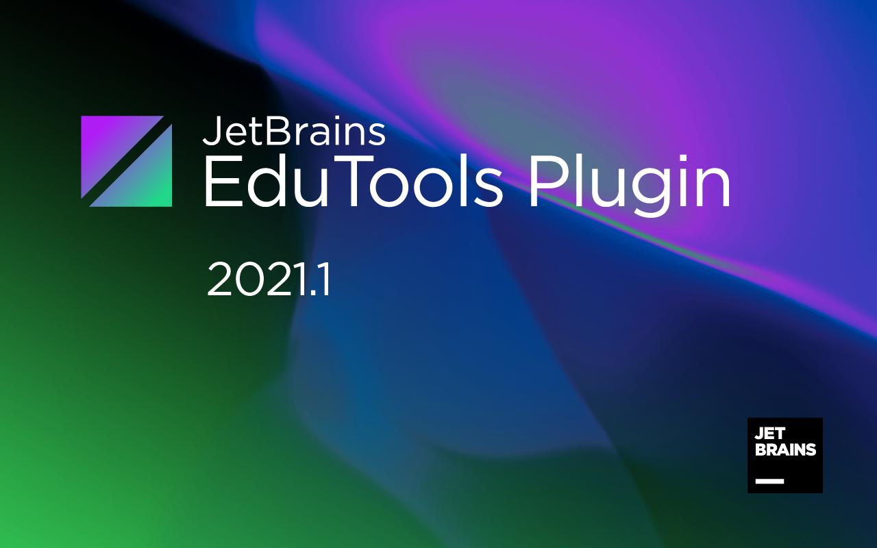Plugin EduTools 2021.1