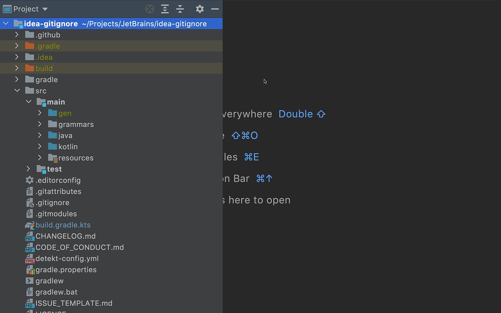 IntelliJ Platform Explorer