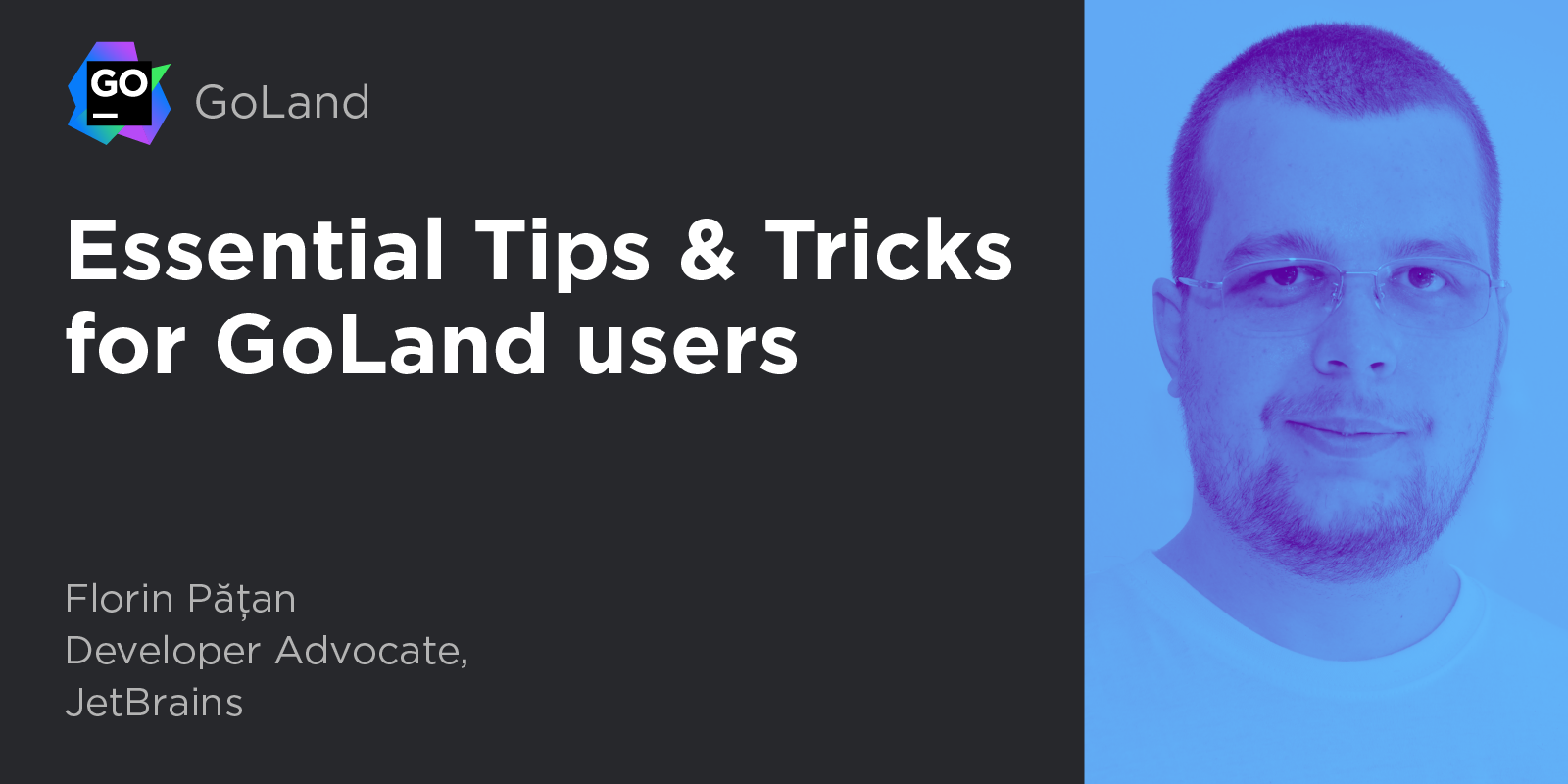 Essential Tips & Tricks for GoLand users