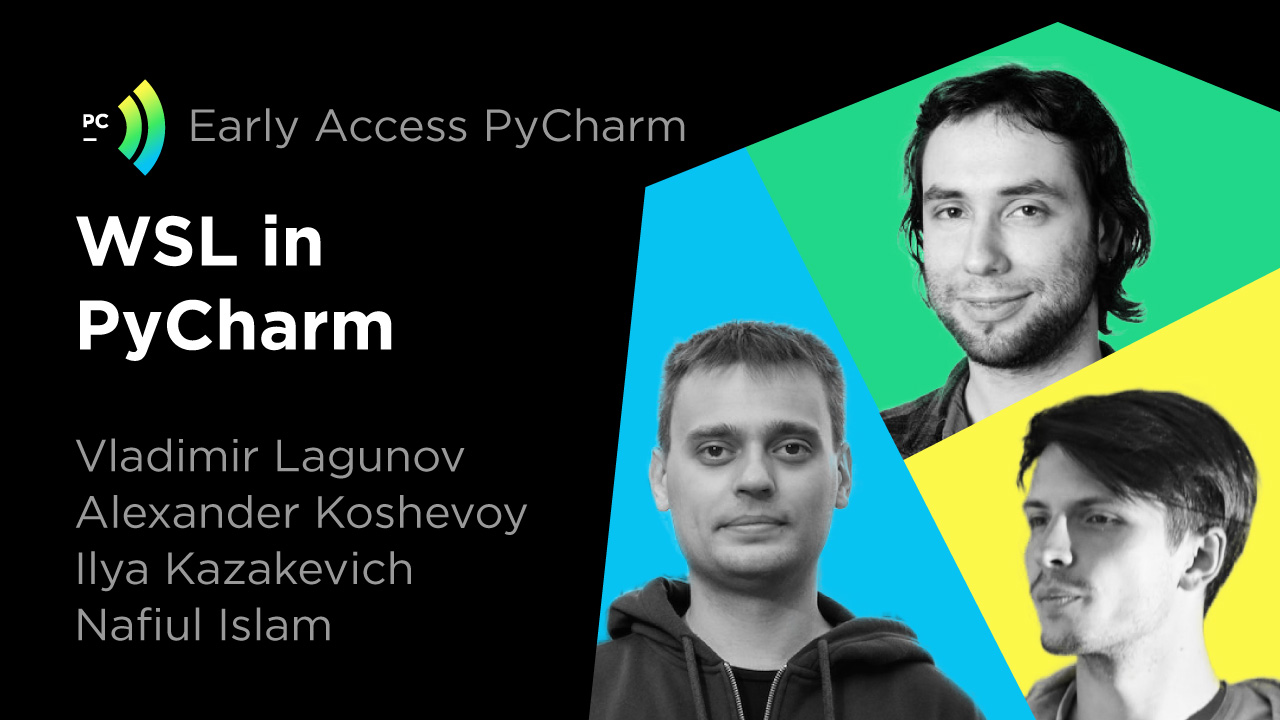 WSL-in-PyCharm