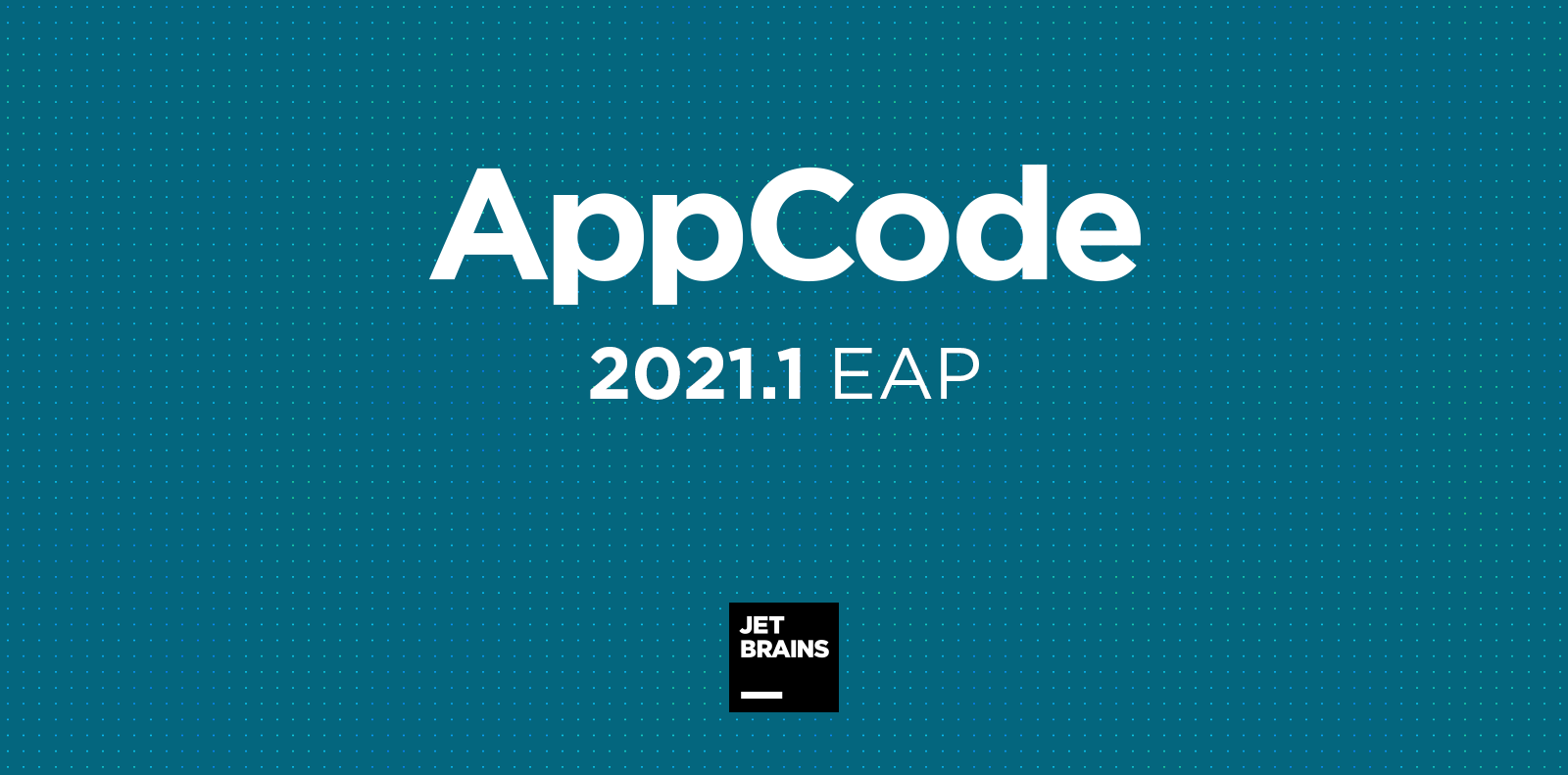 2021.1 EAP