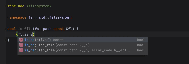 Postfix free function