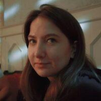 Alina Grebenkina