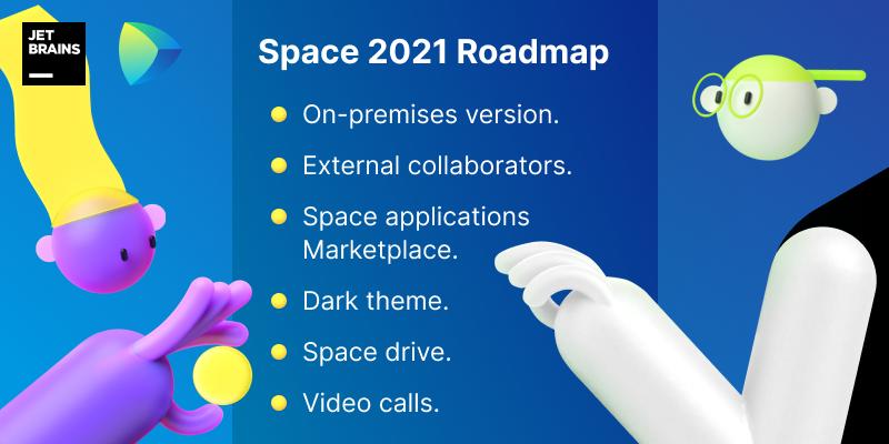 Roadmap 2021