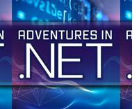 Adventures in .NET podcast